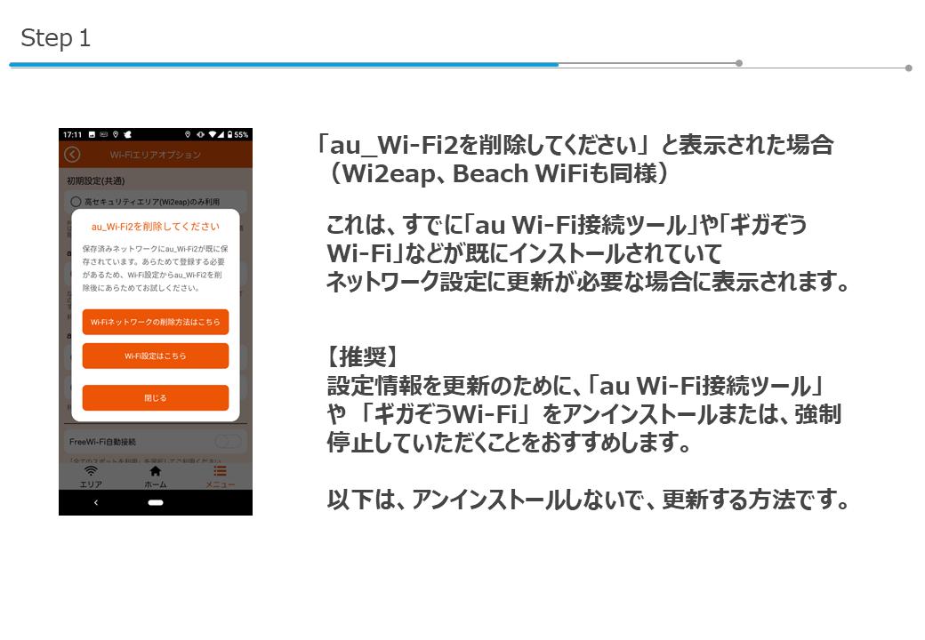 解約 au wifi